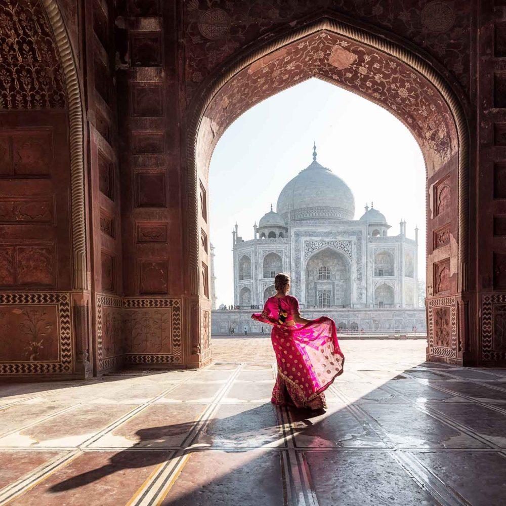 India tourist visa