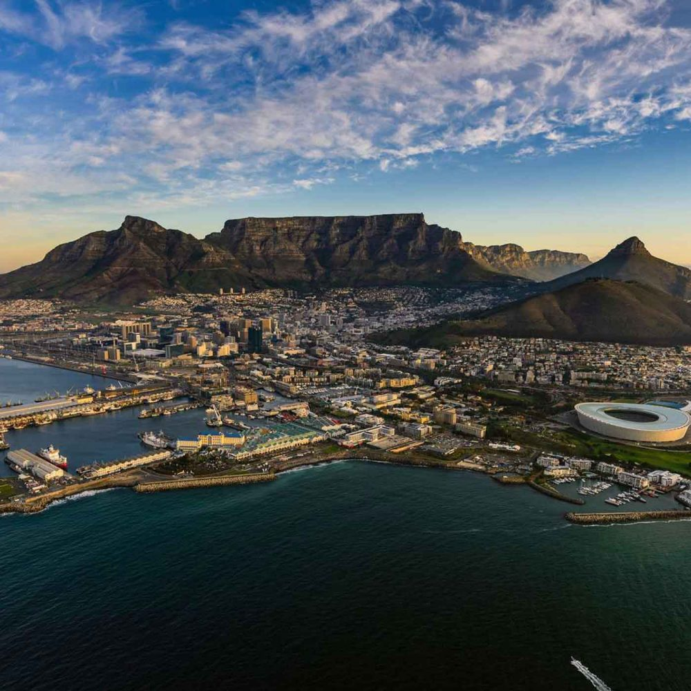 South Africa tourist visa