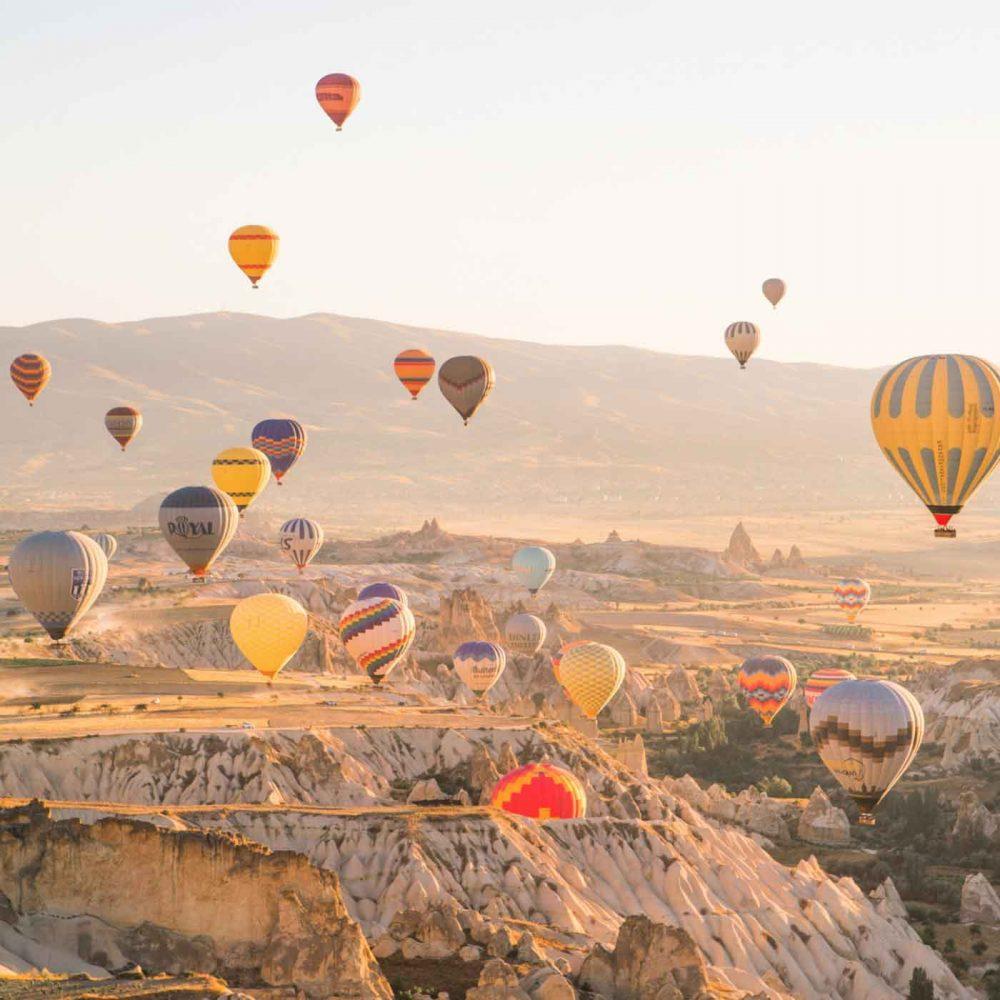 Turkey tourist visa